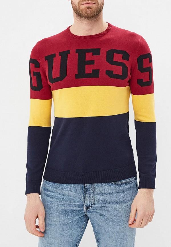 Джемпер Guess Jeans Guess Jeans GU644EMEAMI9 guess джемпер guess w54r27 z17c0 fa02
