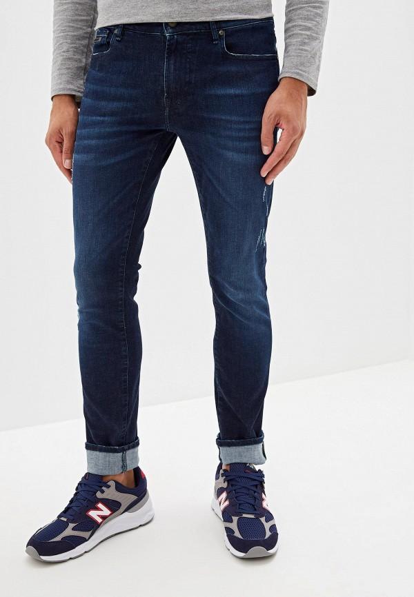 купить Джинсы Guess Jeans Guess Jeans GU644EMFNLF2 по цене 7990 рублей