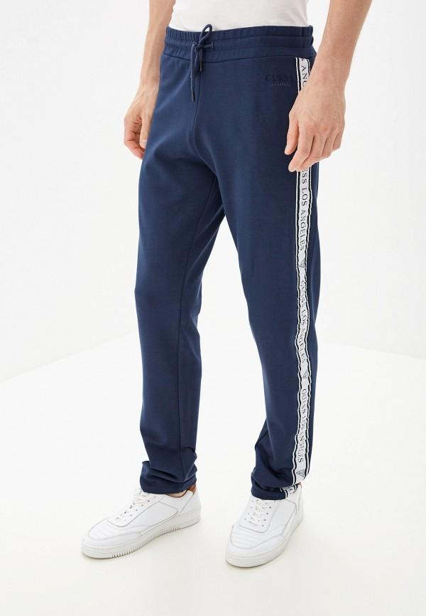 Брюки спортивные Guess Jeans Guess Jeans GU644EMFNLG6 брюки спортивные guess guess gu460egbuao5
