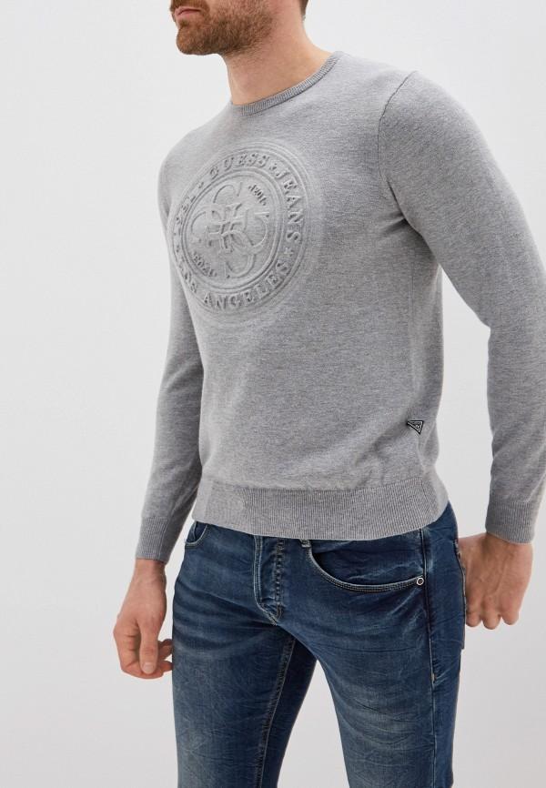 Джемпер Guess Jeans Guess Jeans GU644EMFNLJ8 джемпер guess jeans guess jeans gu644embube9