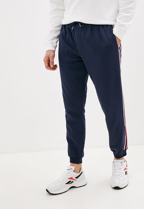 мужские брюки guess, синие