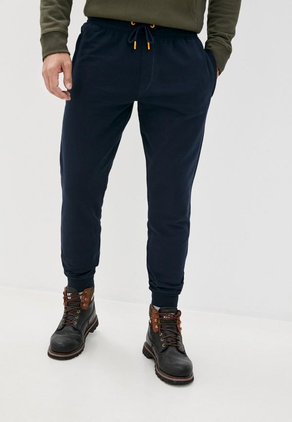 мужские спортивные брюки guess, синие