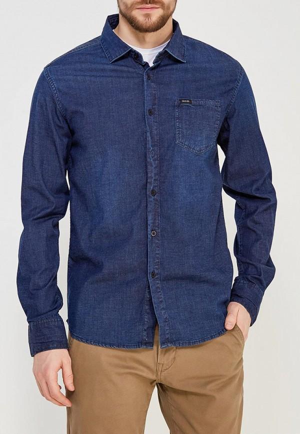 Рубашка джинсовая Guess Jeans