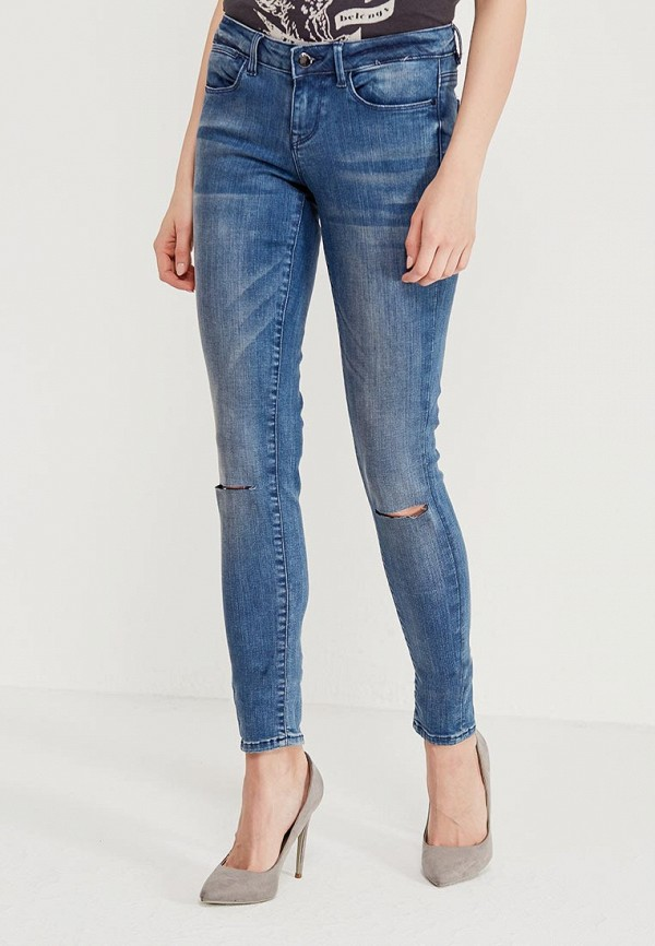 Джинсы Guess Jeans Guess Jeans GU644EWANZO2 джинсы guess jeans guess jeans gu644ewztw27