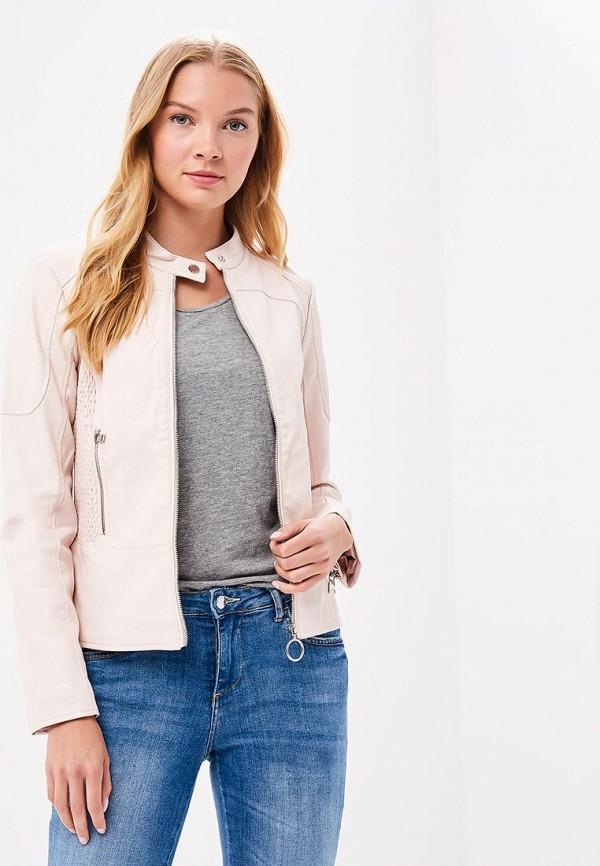 Куртка кожаная Guess Jeans Guess Jeans GU644EWARCR1 летние шины michelin 195 65 r15 91h energy xm2