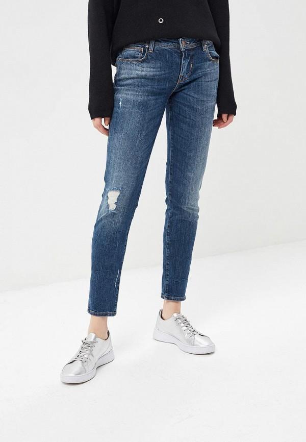 Джинсы Guess Jeans Guess Jeans GU644EWBFNH0 guess джинсы