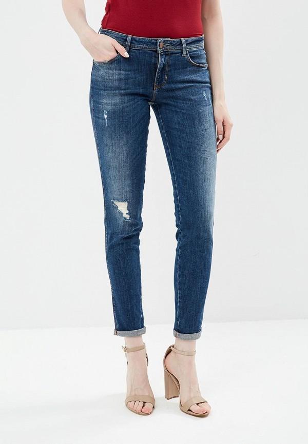 Джинсы Guess Jeans Guess Jeans GU644EWBFNH1