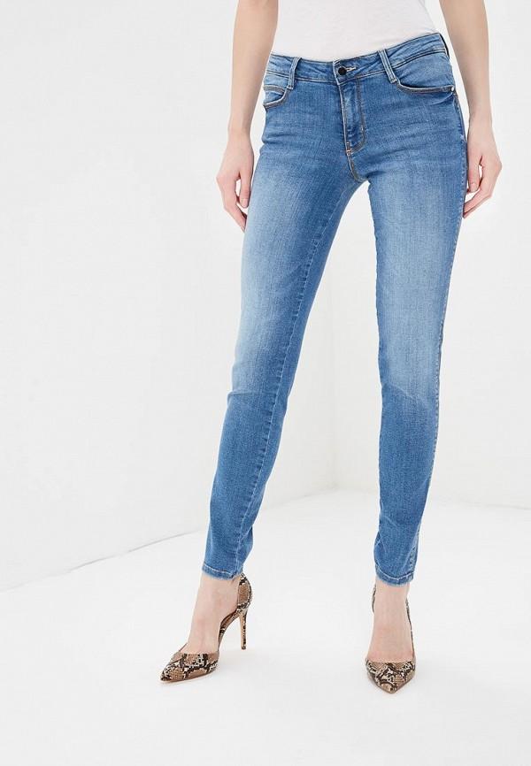 Джинсы Guess Jeans Guess Jeans GU644EWBNBA7 цена