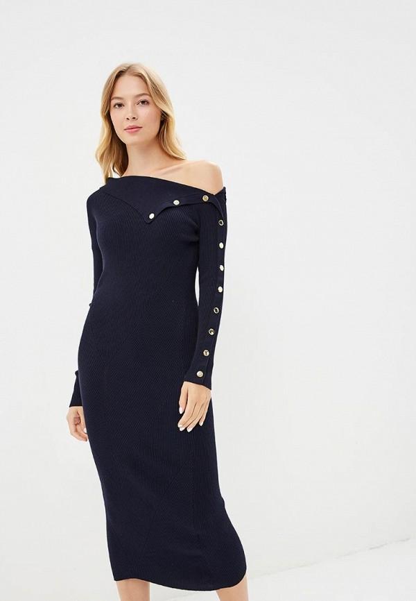 Платье Guess Jeans Guess Jeans GU644EWBTYH9 платье guess w82k23 k7050 st52