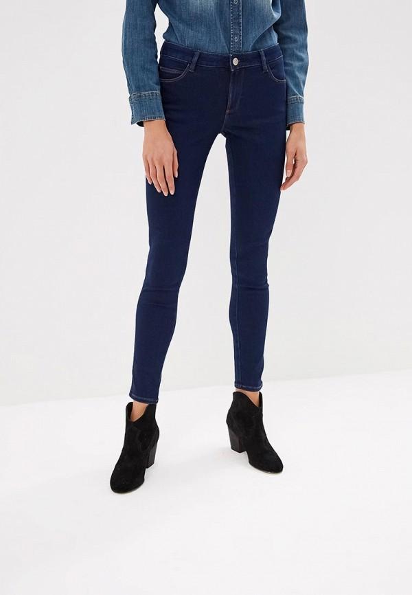 Джинсы Guess Jeans Guess Jeans GU644EWCFSN4 цена