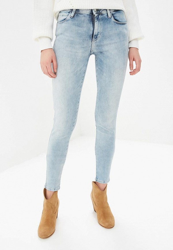Джинсы Guess Jeans Guess Jeans GU644EWDKOM9 шорты guess jeans guess jeans gu644ewbkay1
