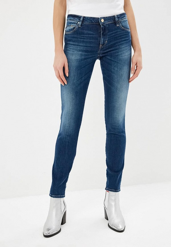 Джинсы Guess Jeans Guess Jeans GU644EWDKON0 джинсы guess джинсы