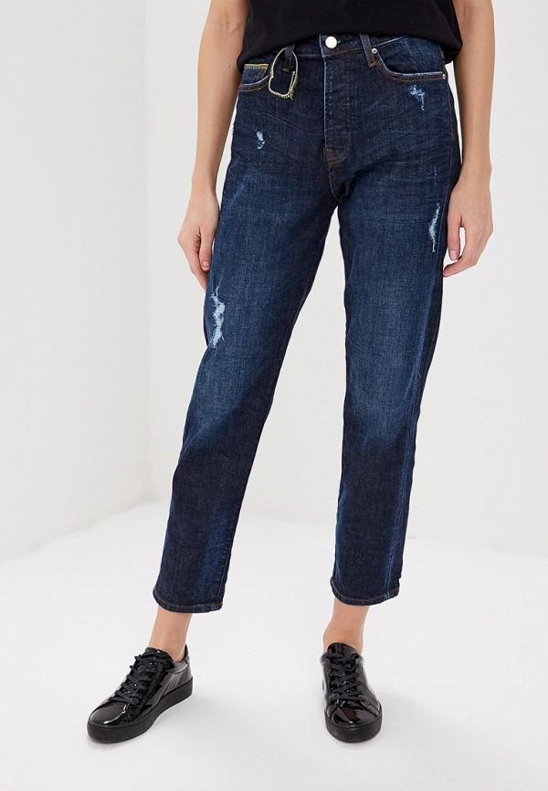 Купить Джинсы Guess Jeans, gu644ewdkon6, синий, Весна-лето 2019