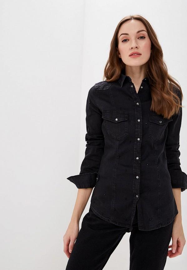 Рубашка джинсовая Guess Jeans Guess Jeans GU644EWDKOR8 рубашка джинсовая guess guess gu460ebcfrs9
