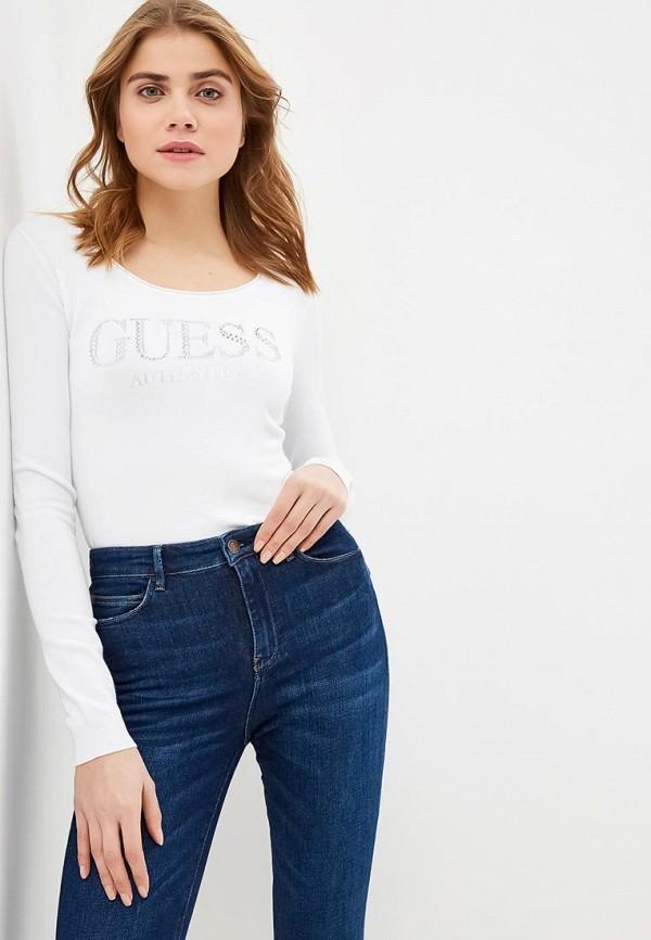 Джемпер Guess Jeans Guess Jeans GU644EWDKOT8 джемпер guess jeans guess jeans gu644emxkg54