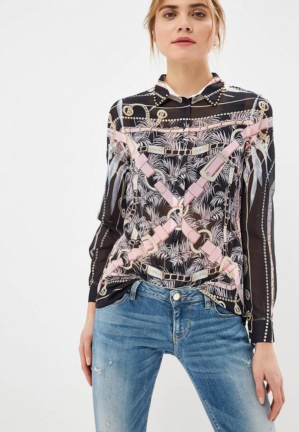 Блуза Guess Jeans Guess Jeans GU644EWDKOU3 цена 2017