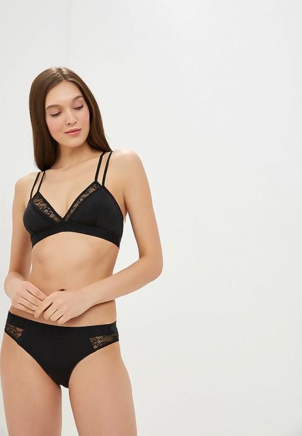 Купить Лиф Guess Jeans, gu644ewdkoz0, черный, Весна-лето 2019