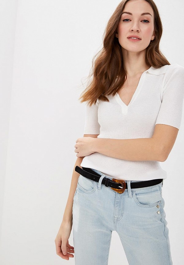 купить Пуловер Guess Jeans Guess Jeans GU644EWEASD7 по цене 2990 рублей
