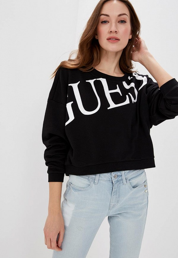 Свитшот Guess Jeans Guess Jeans GU644EWEASE7 свитшот guess jeans guess jeans gu644ewztz79