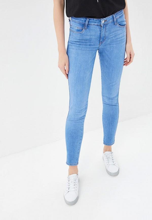 Джинсы Guess Jeans Guess Jeans GU644EWEQNM1 все цены