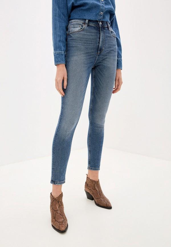 Фото Джинсы Guess Jeans Guess Jeans GU644EWFNKP5