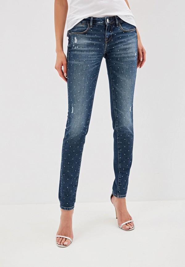 Джинсы Guess Jeans Guess Jeans GU644EWFNKP6 джинсы guess w81a46 w9n50 a996