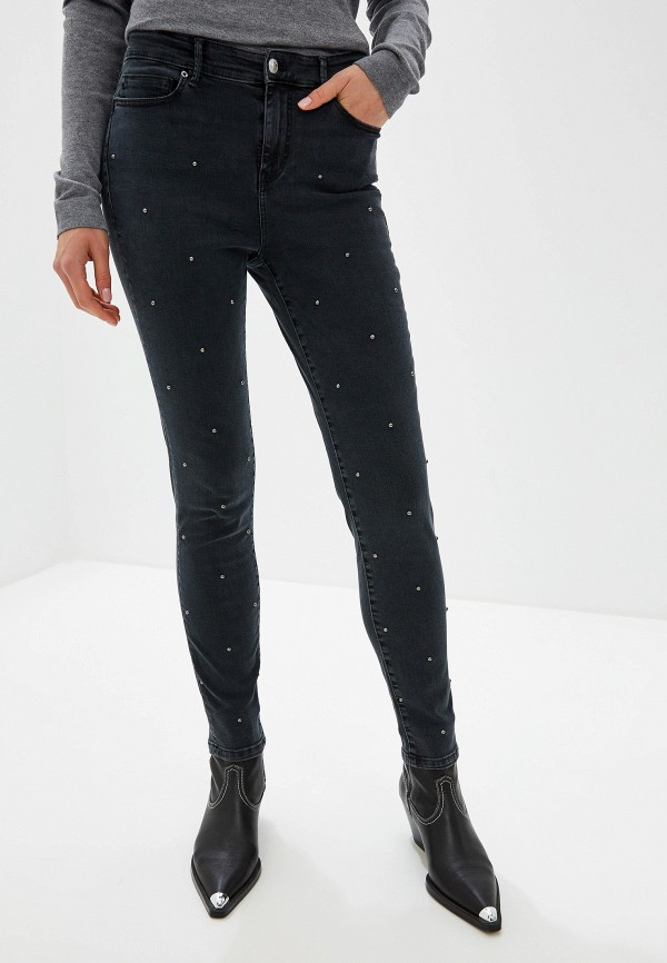 Джинсы Guess Jeans Guess Jeans GU644EWFNKQ1 джинсы guess w81a46 w9n50 a996