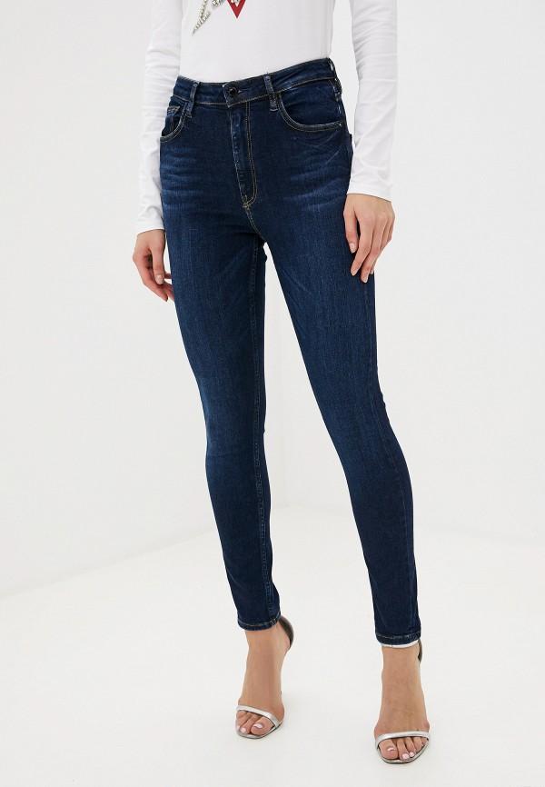 Джинсы Guess Jeans Guess Jeans GU644EWHSJC1 топ спортивный guess jeans guess jeans gu644ewdkoz5