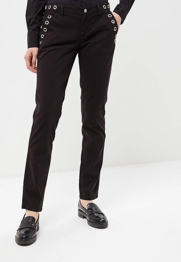 Купить Джинсы Guess Jeans, Berta, gu644ewztw29, черный, Весна-лето 2018