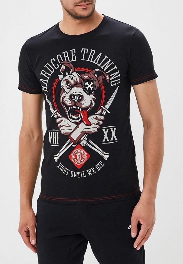 Футболка Hardcore Training Hardcore Training HA020EMBONX2 футболка hardcore training hardcore training ha020emduaw8