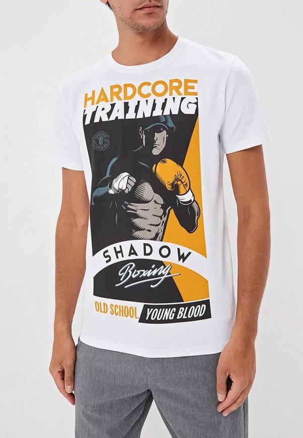 Футболка Hardcore Training Hardcore Training HA020EMFGKE3 hardcore training historical tshirt
