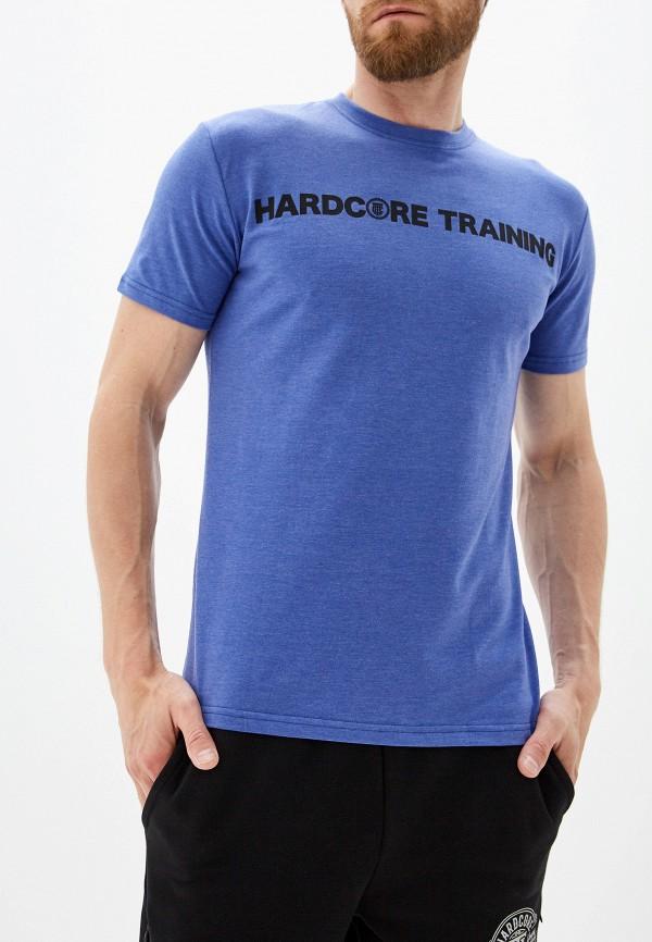 Футболка Hardcore Training Hardcore Training HA020EMFZZM0 цена