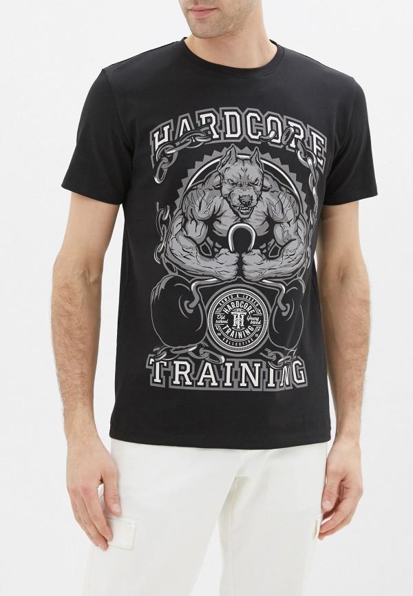 Футболка Hardcore Training Hardcore Training HA020EMHJYK1 футболка hardcore training hardcore training ha020emfzzl0