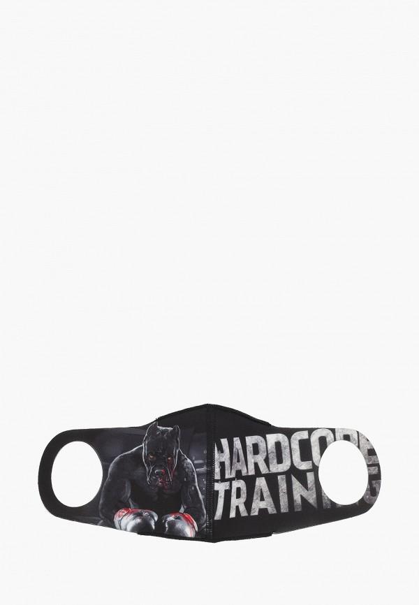 женская маска hardcore training
