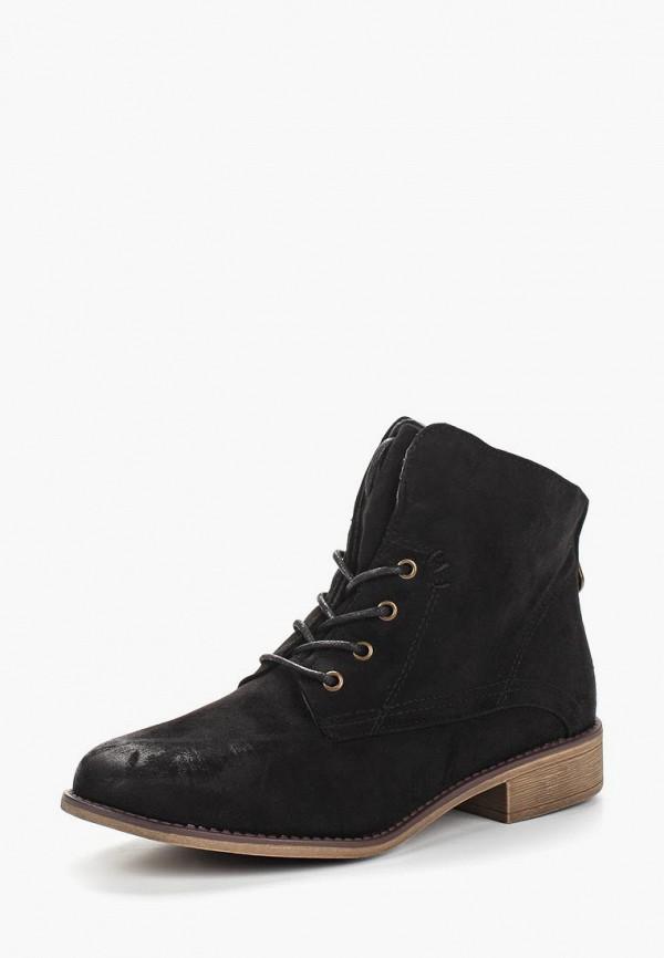 Купить Ботинки Haily's, ha022awanjc1, черный, Осень-зима 2018/2019
