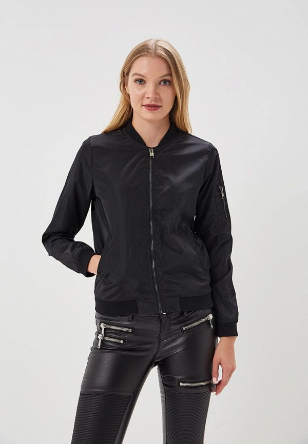 Купить Куртка Haily's, HA022EWANIQ7, черный, Осень-зима 2018/2019