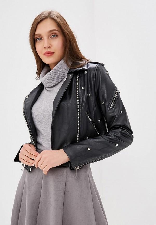 Куртка кожаная Haily's Haily's HA022EWDNXL6