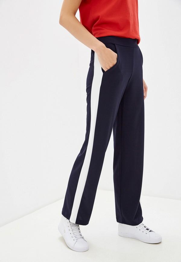 женские повседневные брюки haily's, синие