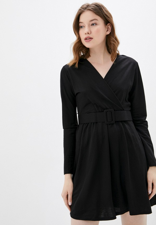 женское платье haily's, черное