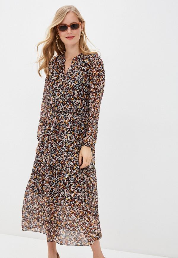 женское платье haily's, разноцветное
