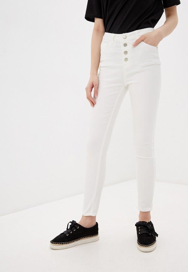женские джинсы haily's, белые