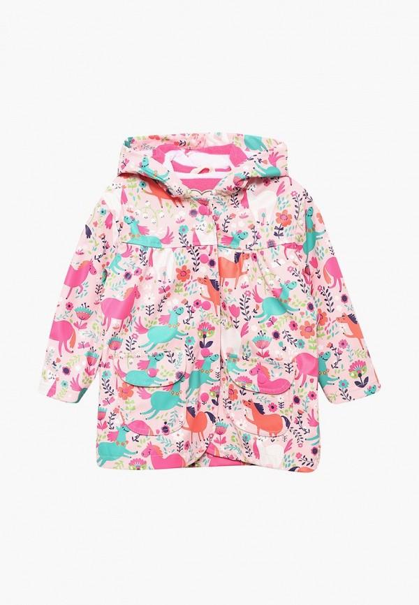 Куртка Hatley, ha023egbhhy9, розовый, Весна-лето 2018  - купить со скидкой