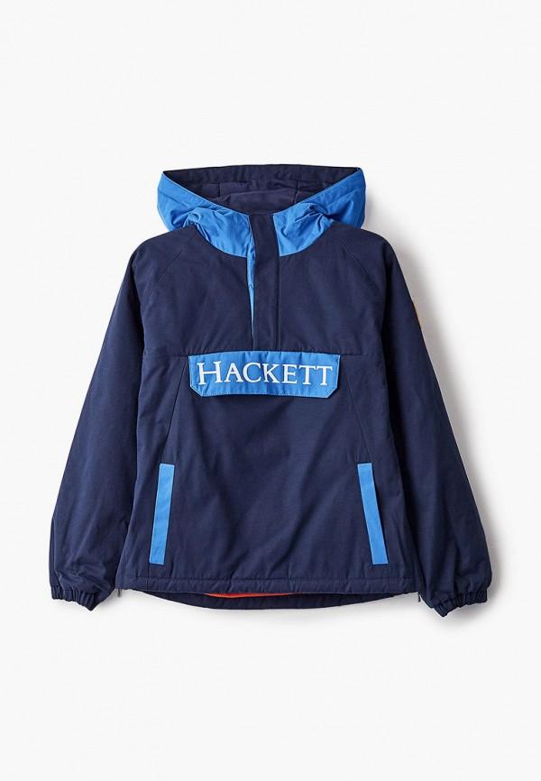 куртка hackett london для мальчика