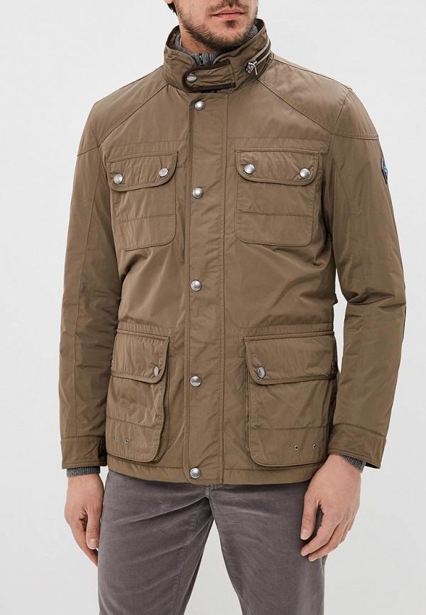Куртка утепленная Hackett London