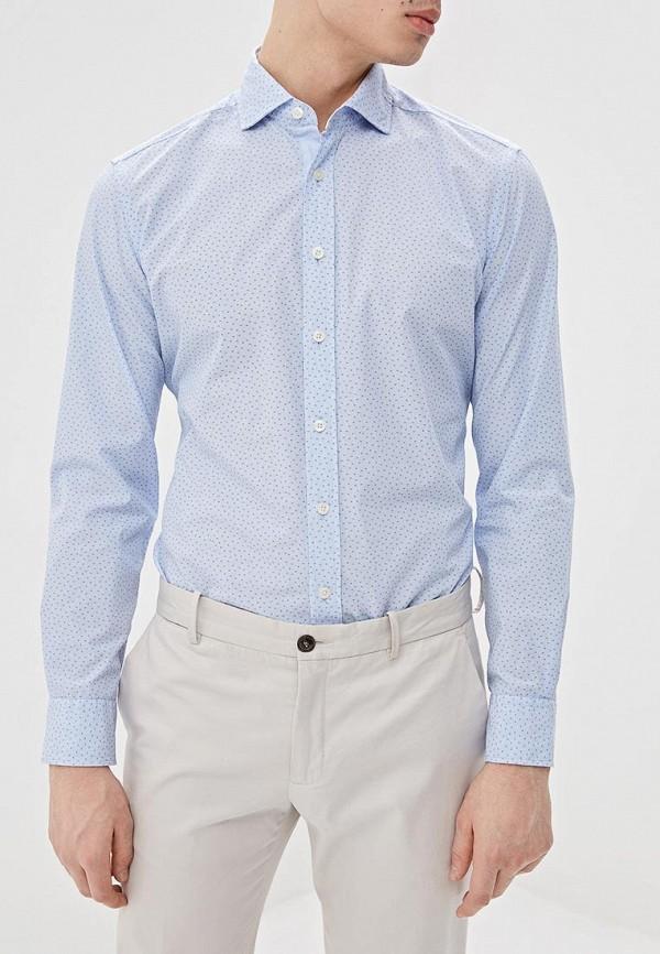 Рубашка Hackett London Hackett London HA024EMDVSL8 все цены