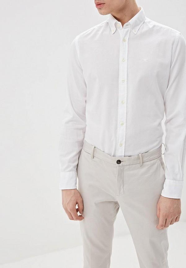 Рубашка Hackett London Hackett London HA024EMDVSM0 все цены