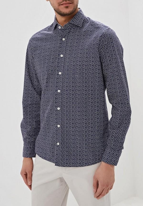 Рубашка Hackett London Hackett London HA024EMDVSN1 все цены
