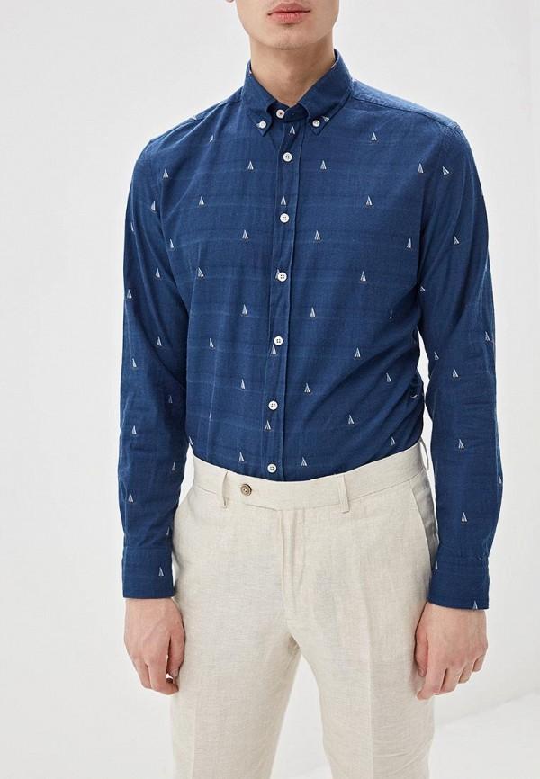Рубашка Hackett London Hackett London HA024EMDVSN4 все цены