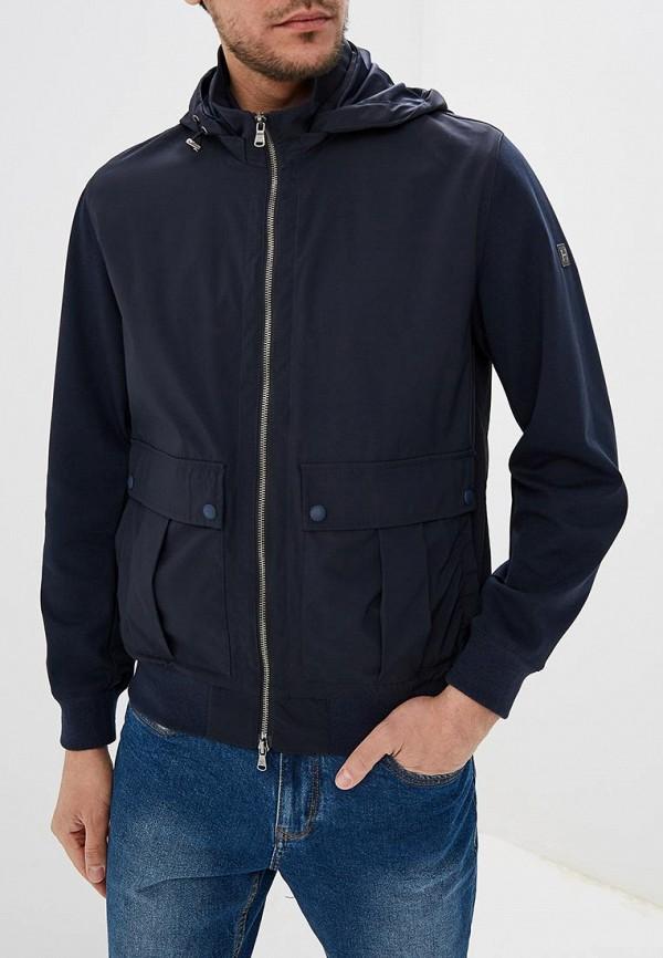 Куртка Hackett London Hackett London HA024EMDVSQ6 gril london