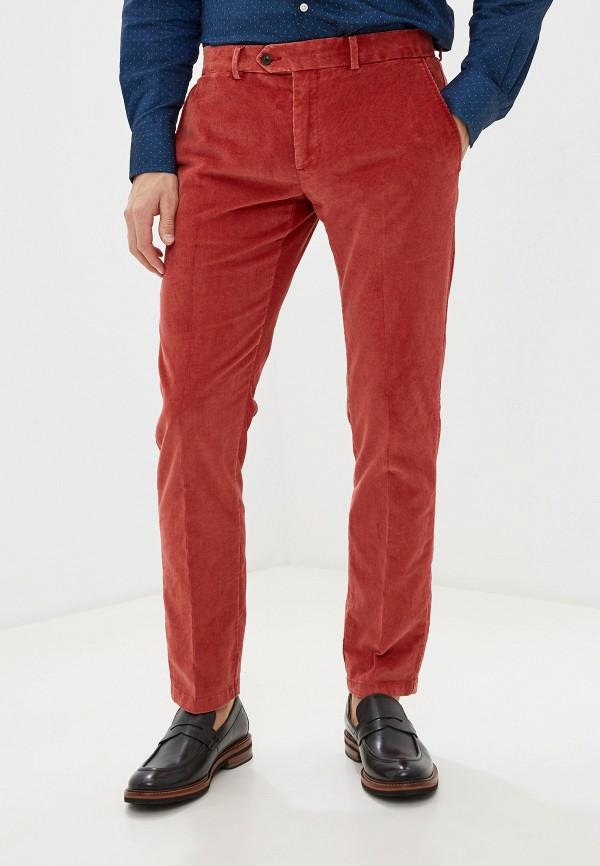 мужские повседневные брюки hackett london